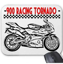 Italian Racing Motorcycle 900 Tornado   Mouse Mat/Pad Amazing Design - $11.99