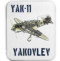 Yak 11 Yakolev   Mouse Mat/Pad Amazing Design - $13.94