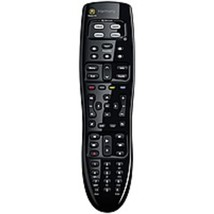 Logitech 915-000230 Harmony 350 Universal Remote Control - Infrared - Black - $48.76