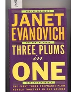 Three Plums in One - Money, Dough, Deadly HC - $11.99