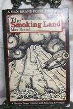 The Smoking Land by Brand Max - $24.50