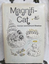 Magnifi-Cat by Sheehan Edmund & Carolyn - $63.70