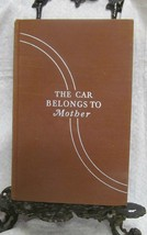 The Car Belongs to Mother, by Wright Priscilla - $29.40