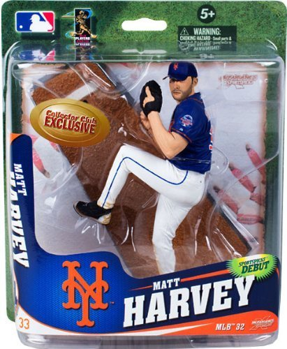 Primary image for McFarlane Toys MLB Sports Picks Series 32 Collectors Club Exclusive Action Fi...