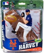 McFarlane Toys MLB Sports Picks Series 32 Collectors Club Exclusive Acti... - $28.66
