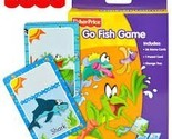 Fisher Price Go Fish Card Game [Toy]