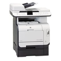 HP CM2320fxi Color LaserJet Multifunction Printer [Office Product] - $400.00
