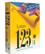 Lotus 123 Spreadsheet for Windows Release 4 [CD-ROM] - $98.99
