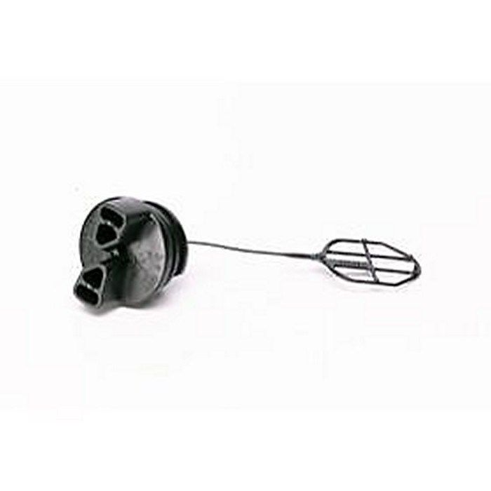 Craftsman Poulan Chainsaw Replacement Fuel Cap Assembly W//Retainer # 577858501