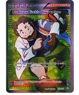 Professor Birch's Observations 159/160 Full Art Holo Primal Clash - $8.99
