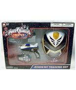 Power Rangers Space Patrol Delta SPD Morpher Blasters Set + Mask NEW  VE... - $99.99