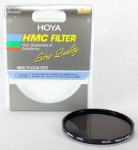 Hoya HMC 72mm ND-4 (0.6) Multi-Coated Neutral D... - $35.95