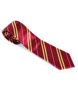 Harry Potter Gryffindor Tie Costume Cosplay Accessories Red *fast USA sh... - $14.99