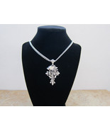 Final Fantasy VIII Squall Leonhart sleeping lion heart necklace - $9.95