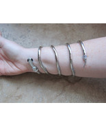 The Mortal Instruments City of Bones Isabelle Angelic Snake Bracelet - $16.99