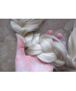 Frozen Queen Elsa wig cospaly hair braid *for girls* - $19.99