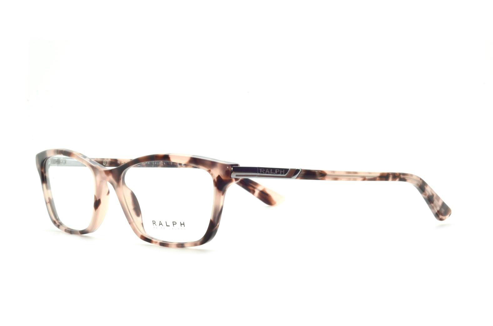 fccaba15ff5 New Authentic Ralph Lauren RA7044 1143 Eyeglasses Tortoise Yellow 52mm