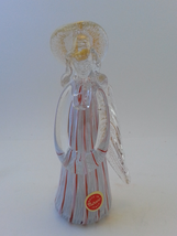 Murano Art Glass Angel - $145.00