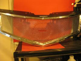 2010-2014 CADILLAC SRX  E&G CLASSICS GRILLE WIT... - $499.00