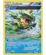 Ludicolo 37/160 Rare Primal Clash Pokemon Card - $0.79