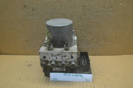 09-10 Jeep Liberty ABS Pump Control OEM 04779626AB Module 741-12A3 - $44.99