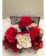 Floral Mirror Box - $29.99