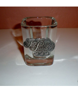 "The Peabody ""Little Rock, Arkansas"" Square Shot Glass / Toothpick Holder - $18.00"