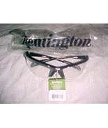 REMINGTON T80 Clear Lens Shooting Safety Glasses New With Tag - $12.99