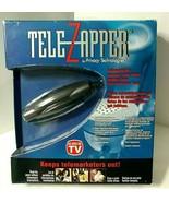 TeleZapper MTZ900 As Seen on TV Telemarketers Phone Call Blocker NEW - $24.25