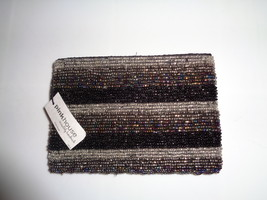 Handmade Beaded Wristlet New With Tags - $16.99