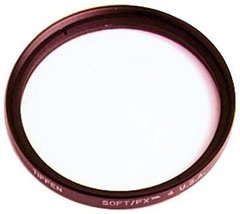 Tiffen  49mm Soft/FX 4 Filter  49SFX4 New  49 - $24.95