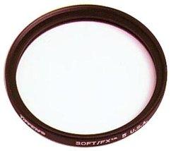 Tiffen 49mm Soft/FX 5 Filter  49SFX5  New  49 - $24.95