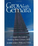 Grow with Gemara: A Hands-On Guide to Building Better Gemara Skills by H... - $149.95