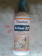 Himalaya Erina - EP Shampoo 200 ML Animal Care Free Worldwide Shipping - $12.99