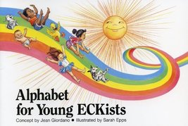 Alphabet for Young Eckists [Paperback] by - $29.95