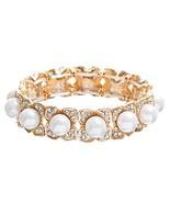 ACCESSORIESFOREVER Women Bridal Wedding Jewelry... - $17.40