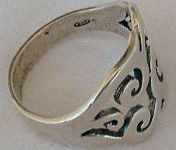 Pitulim silver ring 3 thumb200