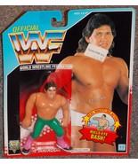 Vintage 1992 Hasbro WWF El Matador Wrestling Fi... - $34.99