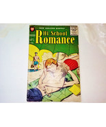 Vintage Comic Hi School Romance True Love Vol 1 No 53 July 1956 Edition ... - $23.00