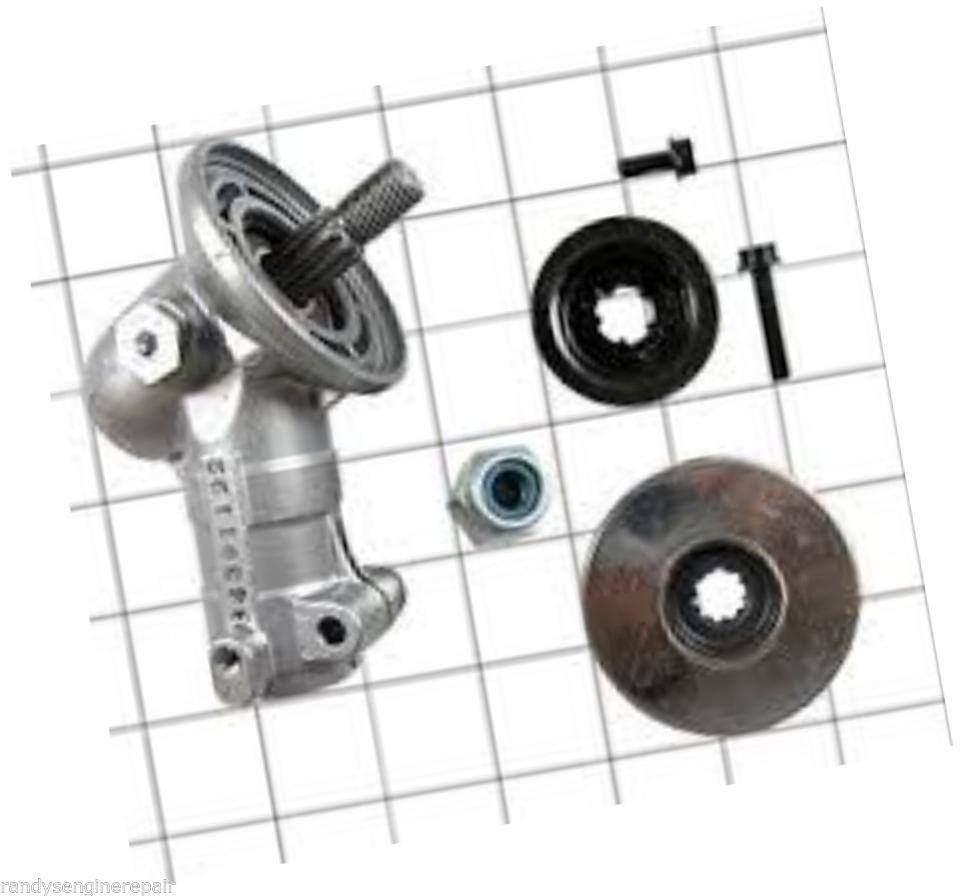 Gear Head Husqvarna 537199202 537 11 92-02 537333802