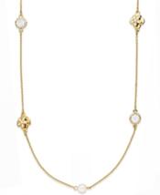 NWT Kate spade necklace Window Seat Bouquet WBRU9032 - $59.99