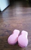 Toddler girl's pink circo sandals size 8 - $3.00