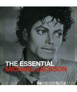 Michael Jackson ( Essential Michael Jackson ) - $8.98