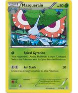 Masquerain 14/160 Uncommon Primal Clash Pokemon Card - $0.49