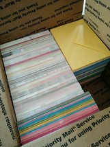 Liquidation | 380 Hallmark Cards PERFECT FOR RESALE | Mother's Day Whole... - $53.99