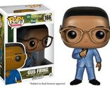 Breaking Bad Gus Fring Funko POP Vinyl Figure *NEW*