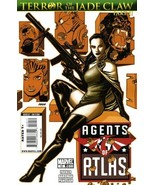 Agents of atlas  10 thumbtall
