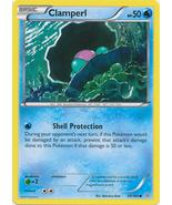 Clamperl 49/160 Common Primal Clash Pokemon Card - $0.49