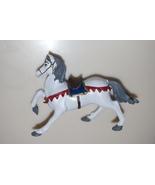 Papo Prince's White Horse 1999 Figure - $9.95