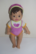 Fisher Price Little Mommy Sweet Eats Hispanic Doll - $19.95